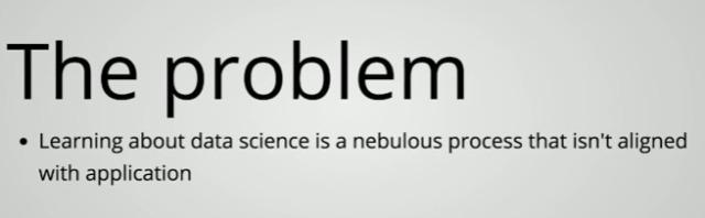 data-problem